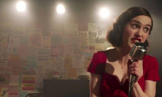 The Marvelous Mrs. Maisel – serial dostał trzeci sezon