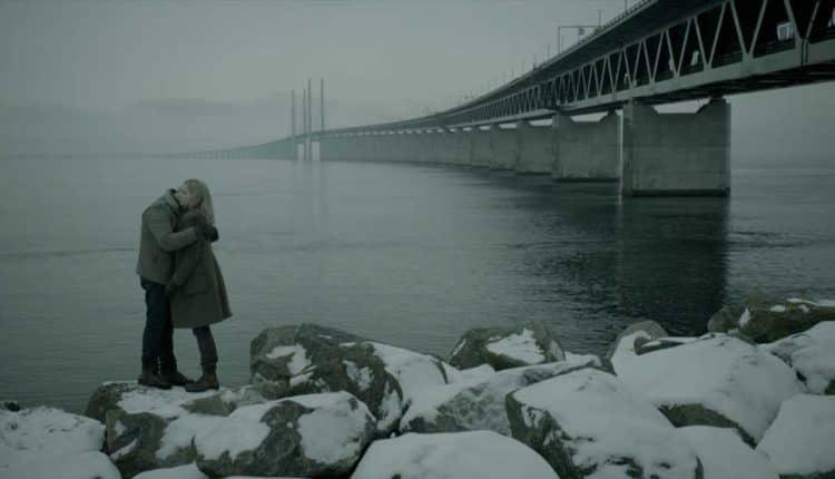 seriale skandynawskie - Most nad Sundem