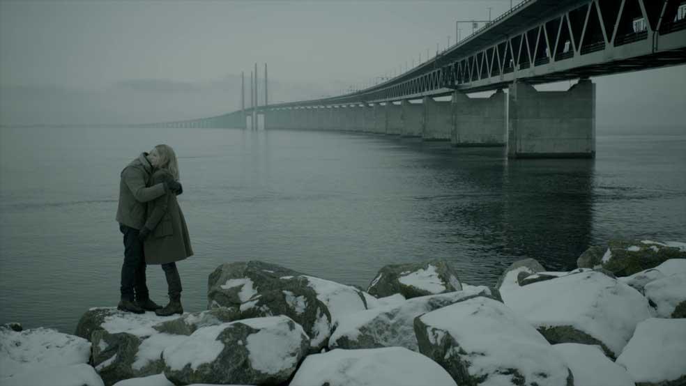 Seriale skandynawskie: Most nad Sundem