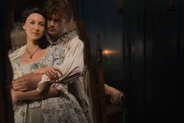 outlander season 4 photos b - Outlander - będzie 4 i 5 sezon!