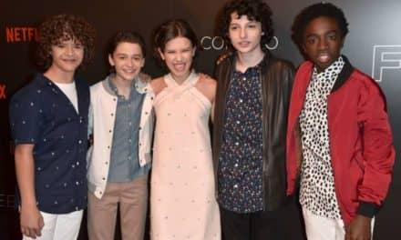 Stranger Things sezon 3 – co wiemy?