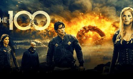 The 100 zostało przedłużone na 6 sezon