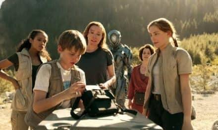 Zagubieni w kosmosie – Netflix potwierdza, będzie drugi sezon!