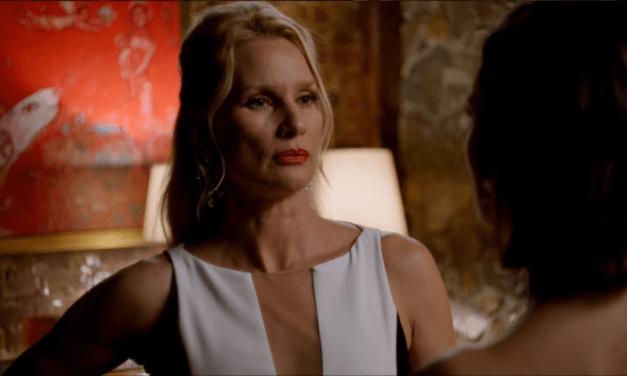 Dynastia – Nicollette Sheridan dołączy do stałej obsady w 2 sezonie