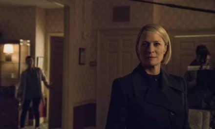 House of Cards – pierwsze zdjęcia z 6 sezonu!