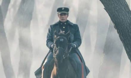 Netflix w lipcu wyemituje koreański dramat – Mr. Sunshine