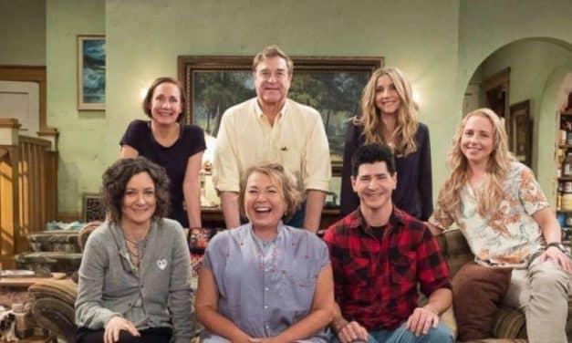 Spinoff Roseanne? Nowe wieści