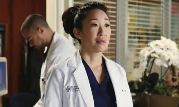 Chirurdzy: czy serialowa Cristina powróci?