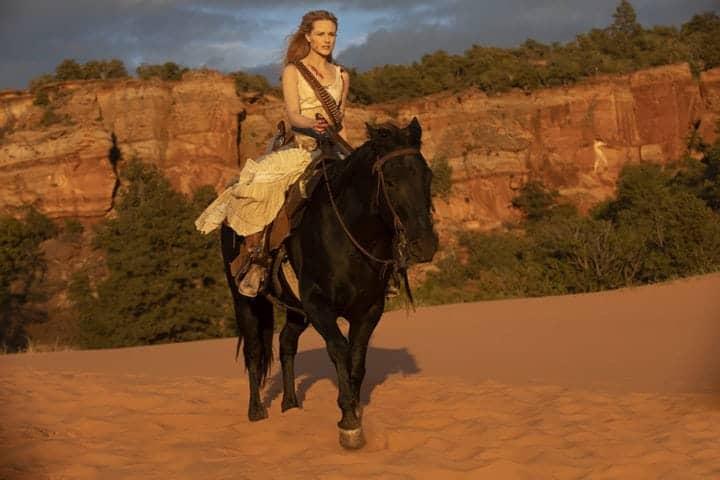 westworld passenger3 - Westworld - ostatni odcinek 2. sezonu - są zdjęcia!