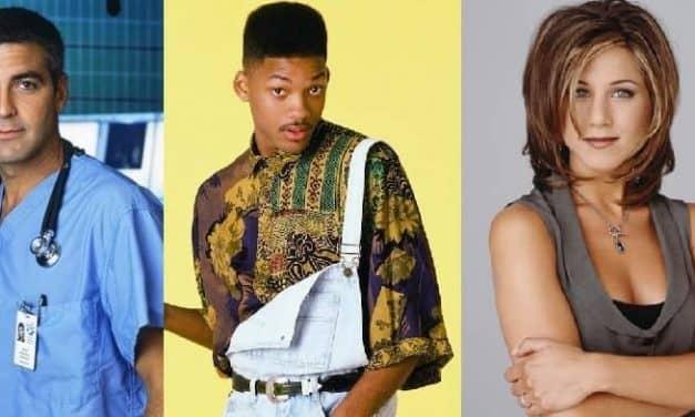 7 znanych aktorów, którym sławę przyniosła rola w serialu
