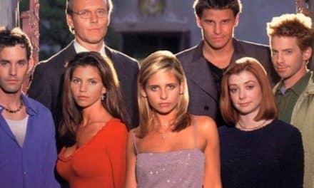 Buffy: Postrach wampirów – powstaje nowa wersja serialu