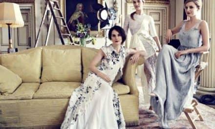Downton Abbey – powstanie kinowa wersja