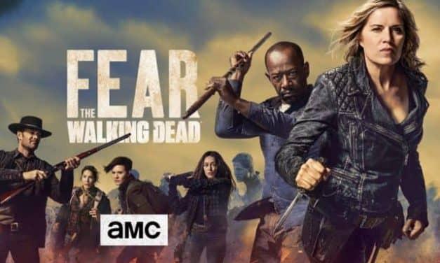 Fear the Walking Dead – zobacz zwiastun sezonu 4B