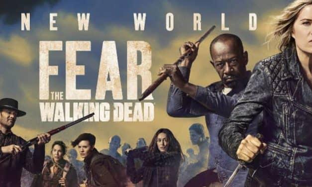 Powstanie 5. sezon serialu Fear the Walking Dead
