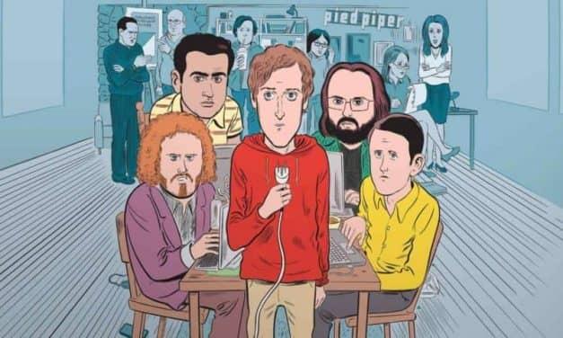 Najlepsze seriale dla nerdów