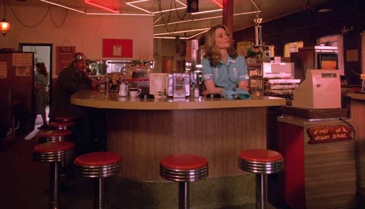 restauracje i bary z seriali
