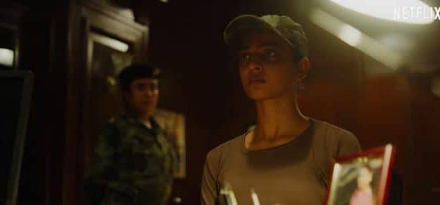 Netflix proponuje: hinduski serial-horror Ghoul