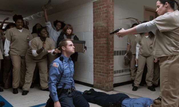 Najlepsze seriale o więzieniach, czyli mroczna rzeczywistość za kratkami – TOP 5