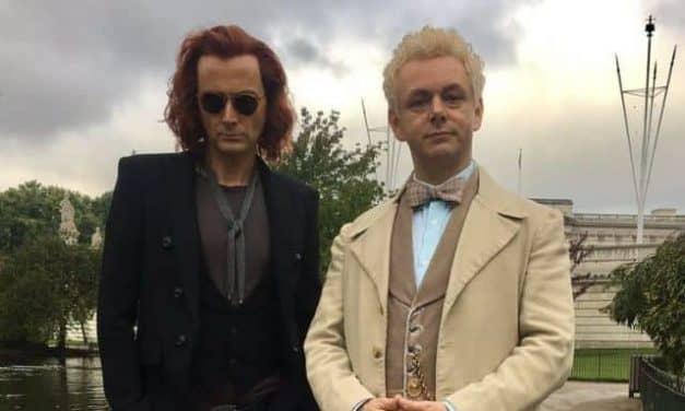 10 najciekawszych brytyjskich seriali z premierą zaplanowaną na 2019 rok