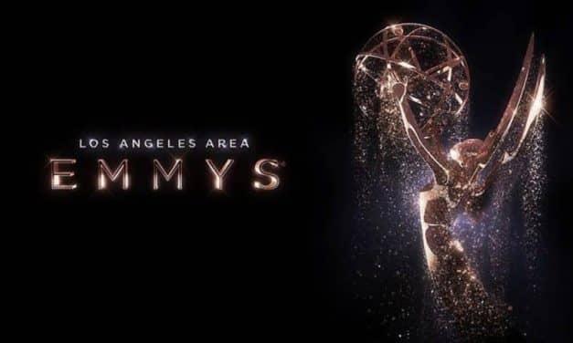 Nagrody Emmy 2018 – nominacje