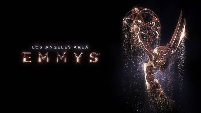 los angeles emmy awards