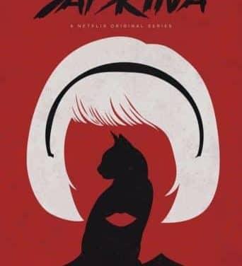 Chilling Adventures Of Sabrina – oryginalna produkcja Netflixa z premierą już w październiku!