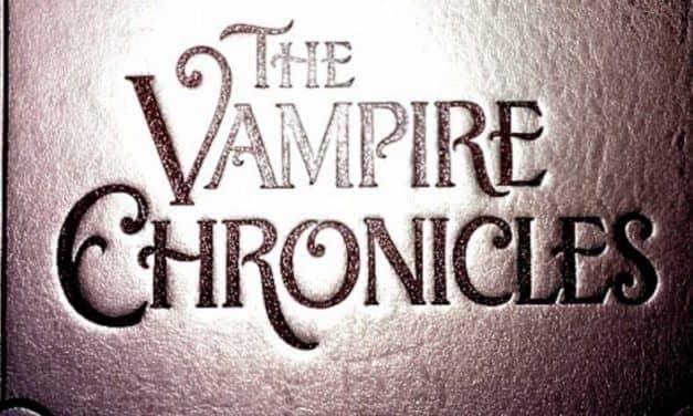 Kroniki wampirów: Hulu stworzy serial w oparciu o dzieła Anne Rice