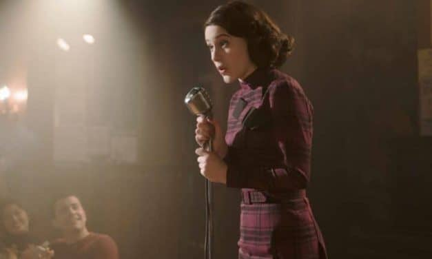 The Marvelous Mrs. Maisel – zapowiedź 2. sezonu