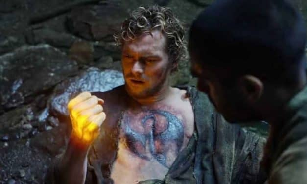 Iron Fist – finałowy trailer 2. sezonu