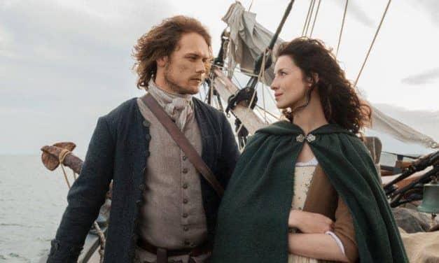 Outlander – 4. sezon zostanie opublikowany w listopadzie