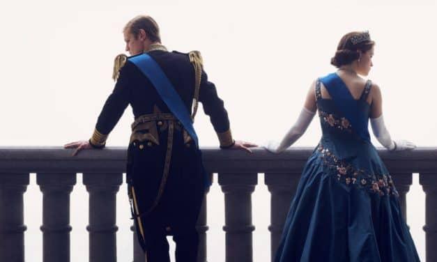 The Crown – Książę Filip w całej okazałości na zdjęciu z 3. sezonu serialu