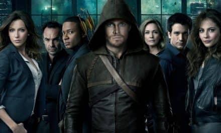 Arrow – Stephen Amell zdradza plakat 7. sezonu
