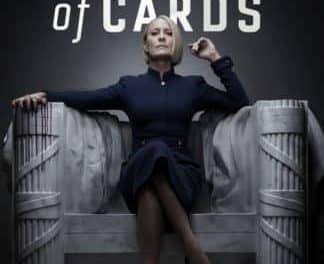 House of Cards – data premiery 6. sezonu