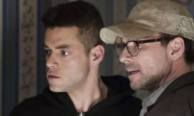 Mr. Robot – Christian Slater uważa, że serial zakończy się na 4. sezonie