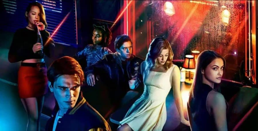 Riverdale Young Adult