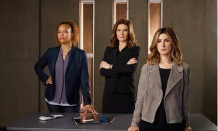 Specjalistki – nowy serial kryminalny. Premiera we wrześniu
