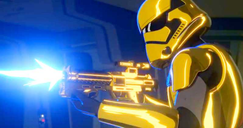 Star Wars Resistance Trailer Release Date