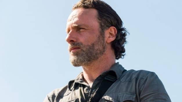 Dlaczego Andrew Lincoln odchodzi z The Walking Dead