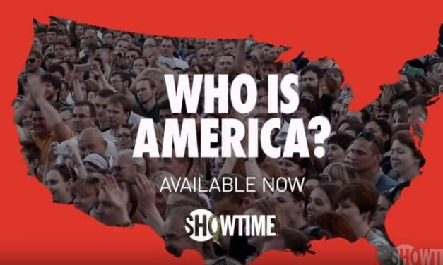 """""""Who is America?"""" – recenzja 1. sezonu, czyli Sacha Baron Cohen obraża wszystkich"""