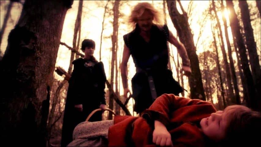 agresywny mikael - The Originals – Współczesne wampiry – czego się obawiamy?
