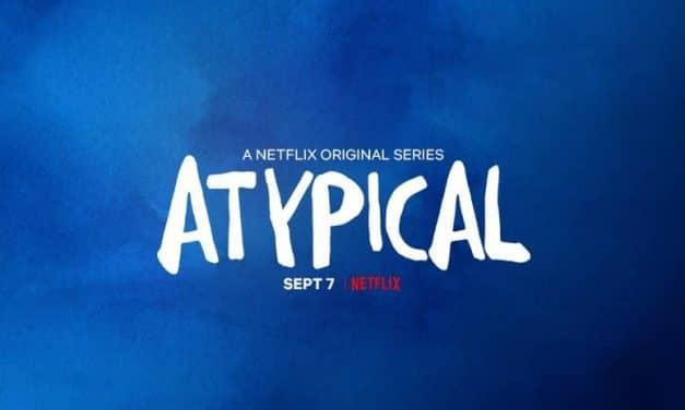 Atypowy – znamy datę premiery 2. sezonu