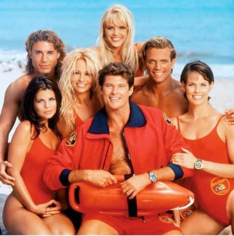 najlepsze seriale plażowe