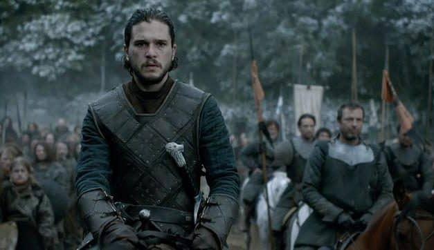 Gra o tron – rzut oka na 8. sezon oraz inne nowości HBO