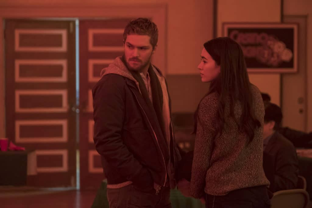 iron fist season 2 image 1