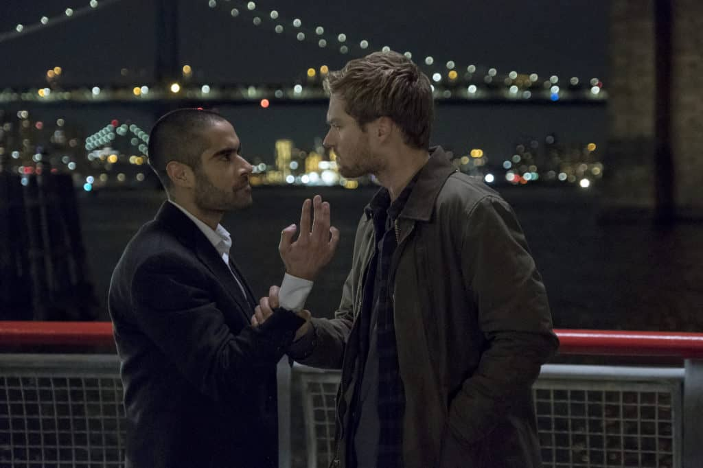 iron fist season 2 image 2