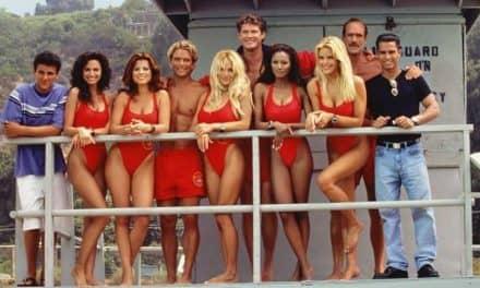 Najlepsze seriale plażowe – ścisła czołówka