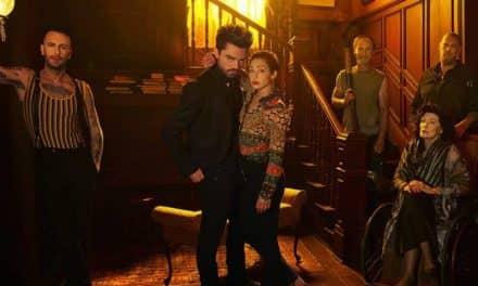 Preacher – recenzja 3. sezonu, czyli Jesse'ego powrót do przeszłości
