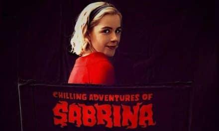 Chilling Adventures of Sabrina – pierwsze oficjalne zdjęcia z serialu!