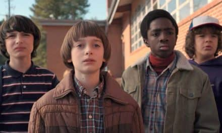 Stranger Things – 3. sezon z dość niespodziewaną inspiracją