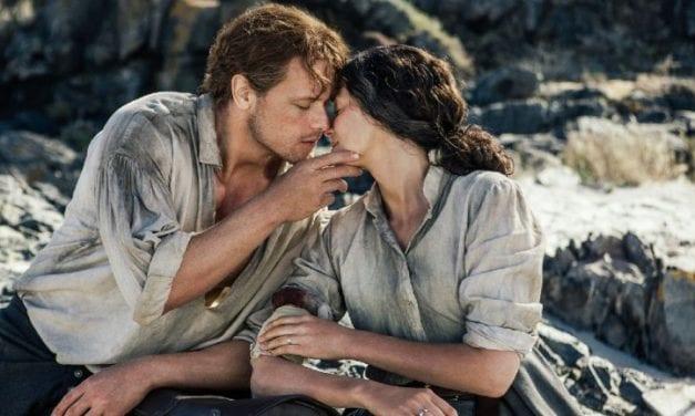 Outlander – zwiastun 4. sezonu zapowiada kolejną podróż Claire i Jamiego